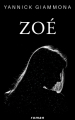 Couverture Zoé Editions Autoédité 2020
