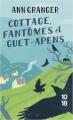 Couverture Cottage, fantômes et guet-apens Editions 10/18 (Grands détectives) 2020