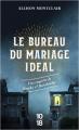 Couverture Sparks et Bainbridge, tome 1 : Le bureau du mariage idéal Editions 10/18 (Grands détectives) 2020
