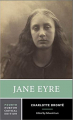 Couverture Jane Eyre Editions W. W. Norton & Company 2016