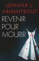 Couverture Revenir pour mourir Editions France Loisirs 2020