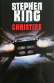 Couverture Christine Editions France Loisirs 1994