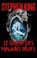 Couverture Le bazar des mauvais rêves Editions France Loisirs 2017