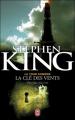Couverture La Tour sombre, tome 4.5 : La Clé des vents Editions J'ai Lu 2012