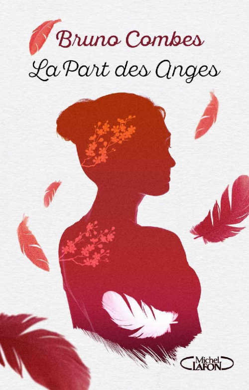 Couverture La part des anges