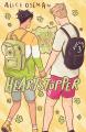 Couverture Heartstopper, tome 3  : Un voyage à Paris Editions Hodder 2020