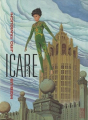 Couverture Icare Editions Kana (Made In) 2010