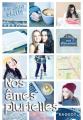 Couverture Nos âmes jumelles, tome 3 : Nos âmes plurielles Editions Rageot 2017