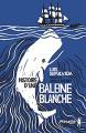 Couverture Histoire d'une baleine blanche Editions Métailié 2019