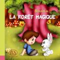 Couverture La forêt magique   Editions Autoédité 2020