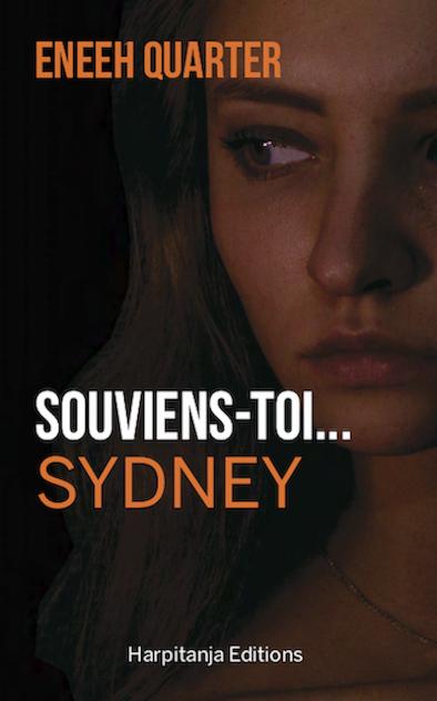 Couverture Souviens-toi… Sydney