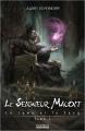 Couverture La Lame et le sang, tome 1 : Le Seigneur maudit Editions Ogmios 2020