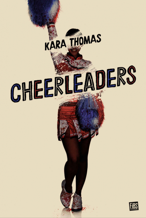 Couverture The Cheerleaders