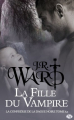 Couverture La confrérie de la dague noire, tome 06.5 Editions Milady 2011