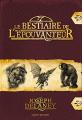 Couverture L'Épouvanteur, hors-série, tome 2 : Le Bestiaire de l'épouvanteur Editions Bayard (Jeunesse) 2013