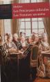 Couverture Les Précieuses ridicules, Les Femmes savantes Editions Maxi Poche 2005