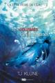Couverture La tête hors de l'eau, tome 2 : Les courants de la destinée Editions Reines-Beaux (Romance M/M) 2020