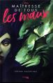 Couverture Maîtresse de tous les maux Editions Hachette (Heroes) 2019