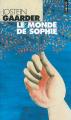 Couverture Le monde de Sophie Editions Points 2002
