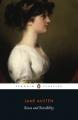 Couverture Raison et Sentiments / Le Coeur et la Raison / Raison & Sentiments Editions Penguin books (Classics) 2014