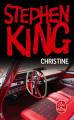 Couverture Christine Editions Le Livre de Poche 2010