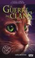 Couverture La guerre des clans, cycle 2 : La dernière prophétie, tome 3 : Aurore Editions 12-21 2012