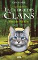 Couverture La guerre des clans, cycle 4 : Les signes du destin, tome 2 : Un écho lointain Editions 12-21 2015