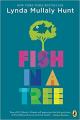 Couverture Comme un poisson dans l'arbre Editions Puffin Books 2017