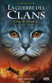 Couverture La guerre des clans, cycle 5 : L'aube des clans, tome 2 : Coup de tonnerre Editions 12-21 2018
