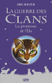 Couverture La guerre des clans, hors-série, tome 04 : La promesse de l'élu Editions 12-21 2014
