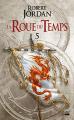 Couverture La Roue du Temps, tome 05 : Le Dragon réincarné Editions Bragelonne 2019
