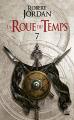 Couverture La Roue du Temps, tome 07 : La Montée des orages Editions Bragelonne 2019