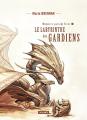 Couverture Mémoires, par Lady Trent, tome 4 : Le labyrinthe des gardiens Editions L'Atalante (La Dentelle du cygne) 2018