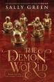 Couverture Les voleurs de fumée, tome 2 : Le monde des démons  Editions Viking Books 2019