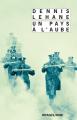 Couverture Un Pays à l'aube Editions Rivages (Noir) 2013