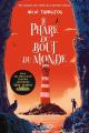 Couverture Le phare du bout du monde Editions Michel Lafon 2020