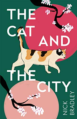 Couverture The Cat and the City