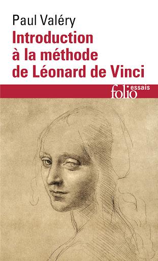 Couverture Introduction à la méthode de Léonard de Vinci
