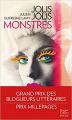 Couverture Jolis Jolis Monstres Editions HarperCollins (Poche) 2020