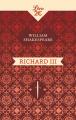 Couverture Richard III Editions Librio (Théâtre) 2020