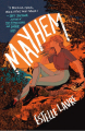 Couverture Mayhem Editions Wednesday Books 2020