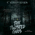 Couverture The twisted ones Editions Simon & Schuster 2019