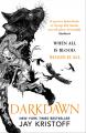 Couverture Nevernight, tome 3 Editions HarperCollins 2020