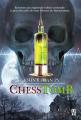 Couverture Chesstomb Editions de l'Homme Sans Nom 2016