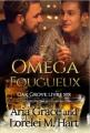Couverture Oak Grove, tome 6 : Oméga fougueux  Editions Autoédité 2020