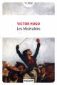 Couverture Les Misérables, intégrale Editions Pocket 2019