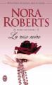 Couverture Le secret des fleurs, tome 2 : La rose noire Editions J'ai Lu 2014