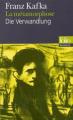 Couverture La métamorphose Editions Folio  (Bilingue) 1991