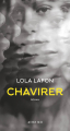 Couverture Chavirer Editions Actes Sud 2020