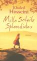 Couverture Mille soleils splendides Editions Belfond 2015
